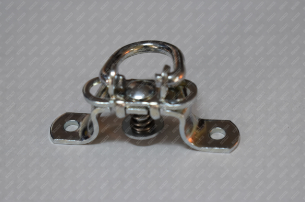 Brida rotativa cu ureche mobila cu arc [0]