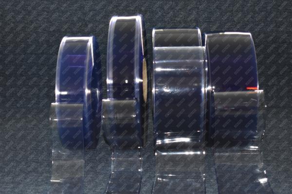 Folie PVC cu latimea de 100 mm standard 2