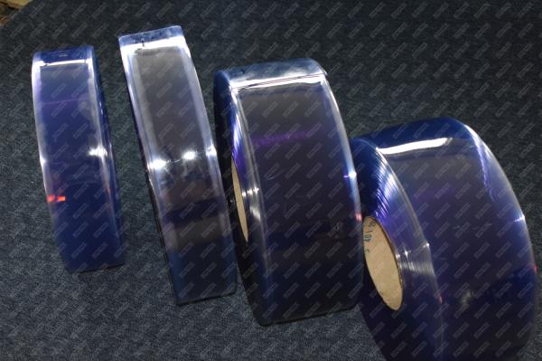 Folie PVC cu latimea de 100 mm standard 0