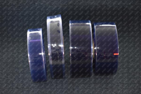 Folie PVC cu latimea de 100 mm standard 1
