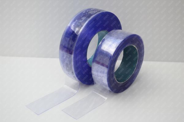 Folie PVC cu latimea de 100 mm standard 3