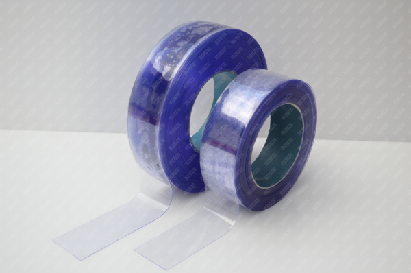 PVC Flexibil RexStrip pentru usa cusca caine de 150 mm polar 2