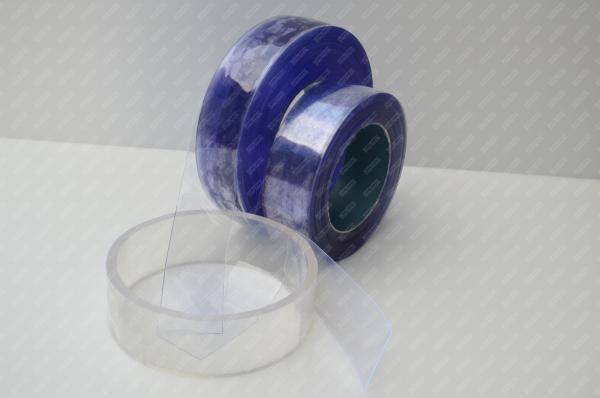 PVC Flexibil RexStrip pentru usa cusca caine de 150 mm polar 3