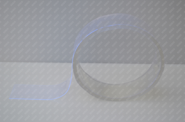 Folie PVC Neutral 0