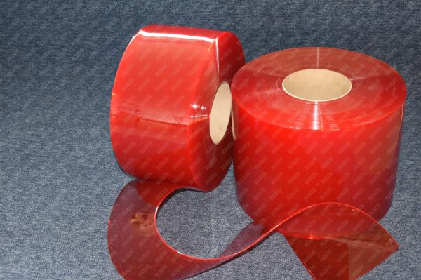 Folie PVC Rosie cu latimea de 300 standard transparent 0