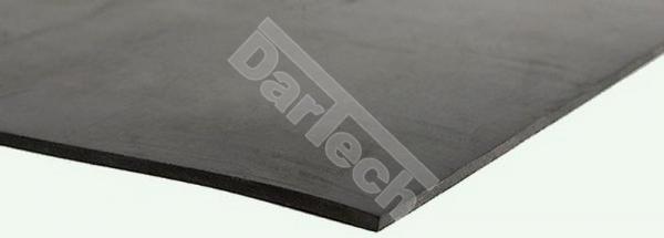 Covor de cauciuc SBR cu latimea de 1400 mm  fara insertie textila 2