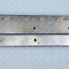 Placute de prindere din otel inoxidabil Perdea PVC2
