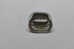 Capse ovala zincate prelata camioane 42x22 mm0