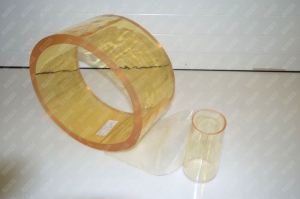 Folie pvc Ignifug B1 300x3.0 mm3