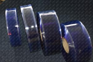 Folie PVC cu latimea de 100 mm standard la rola de 50 m2