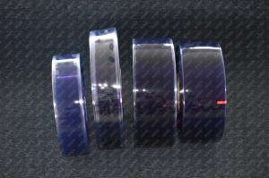 PVC Flexibil RexStrip pentru usa cusca caine de 100 mm polar1