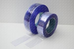 Folie PVC cu latimea de 100 mm standard la rola de 50 m1