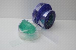 Folie PVC cu latimea de 100 mm standard la rola de 50 m0