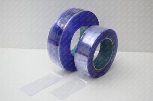 Folie PVC cu latimea de 150 mm standard - Perdea pvc0