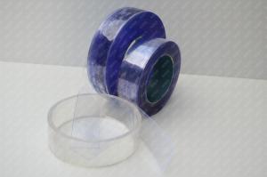 PVC Flexibil RexStrip pentru usa cusca caine de 150 mm polar3