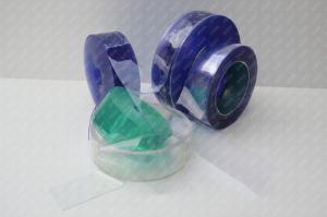 Folie PVC cu latimea de 150 mm standard - Perdea pvc2