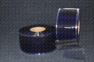 Folie PVC cu latimea de 200 mm Polar/Congelare - Perdea PVC3