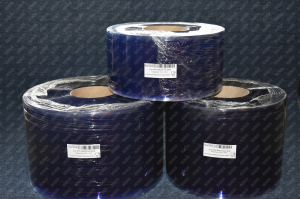 Folie PVC cu latimea de 200 mm Polar/Congelare - Perdea PVC2