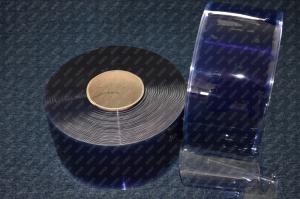 Folie PVC cu latimea de 200 mm Polar/Congelare - Perdea PVC1