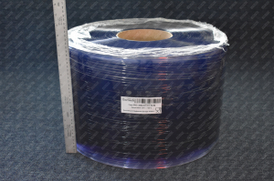 Folie PVC cu latimea de 300 mm standard la rola de 50 m3