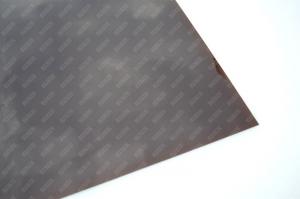 Folie pvc protectie  UV ( protectie impotriva flamei de scantei sudura)3
