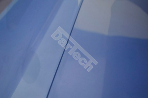 Folie PVC transparenta cu grosimea de 7 mm la rola de 20 m0