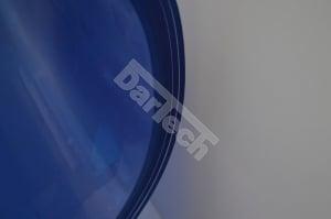 Folie PVC transparenta cu grosimea de 1 mm la rola de 40 m1