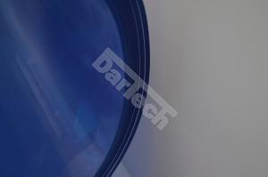 Folie PVC transparenta cu grosimea de 5 mm la rola de 20 m1