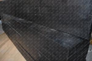 Razuri din cauciuc pentru lama deszapezire Grosimea de 40 mm1