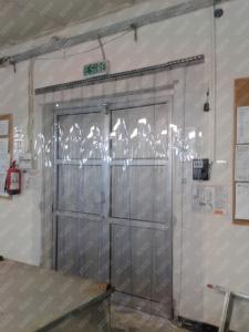 Perdea PVC moale transparenta Dimesiuni Perdea: L 1000 x H 2100 mm, temepratura normala.0