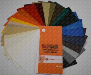 Prelata Colorata Panama 900 gr/mp cu latimea de 3000 mm3