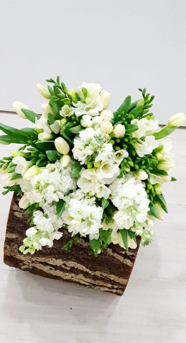 Flori 8 martie Iasi 1