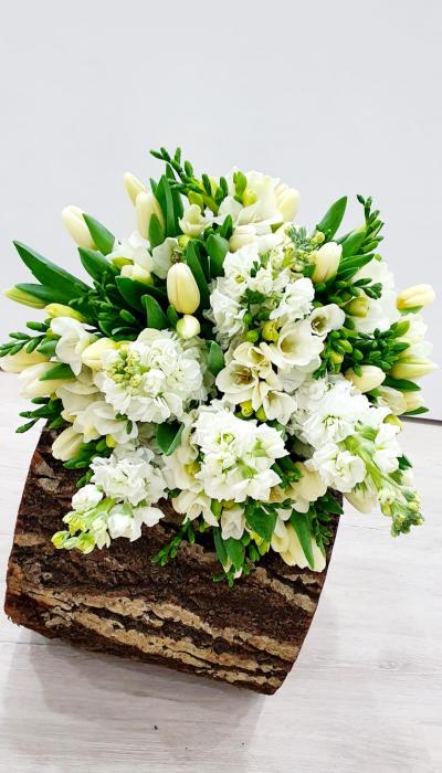 Flori 8 martie Iasi 3