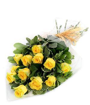 Buchet 11 trandafiri 0