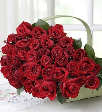 Buchet 51 trandafiri 0