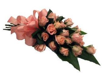 Buchet 17 trandafiri [0]