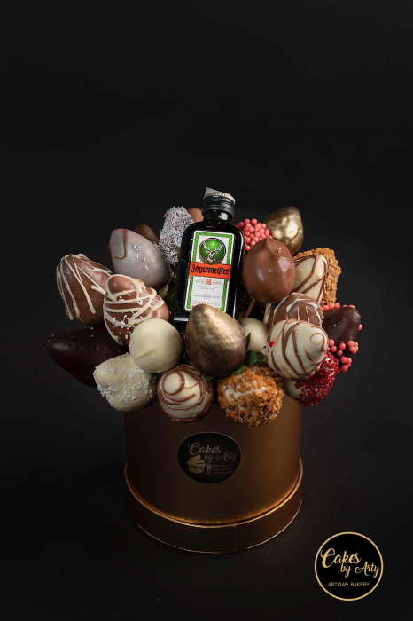 Cadou pentru el - Cakes by Arty 0