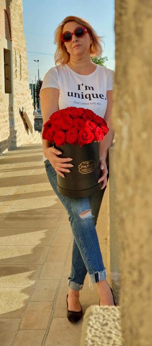 Cutie 31 trandafiri [1]