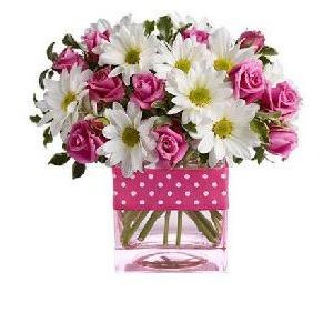 Flori in vaza - Florarie Iasi 0
