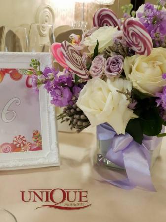 Aranjament botez flori si acadele2