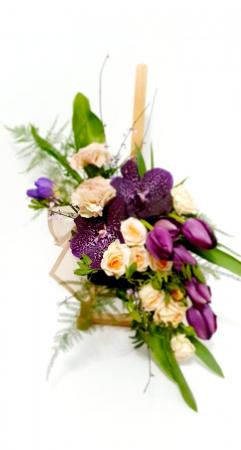 Sevalet cu flori [2]