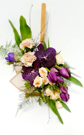 Sevalet cu flori [1]