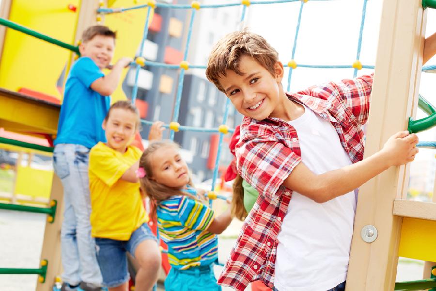 17 idei de activități de vacanță pentru copii