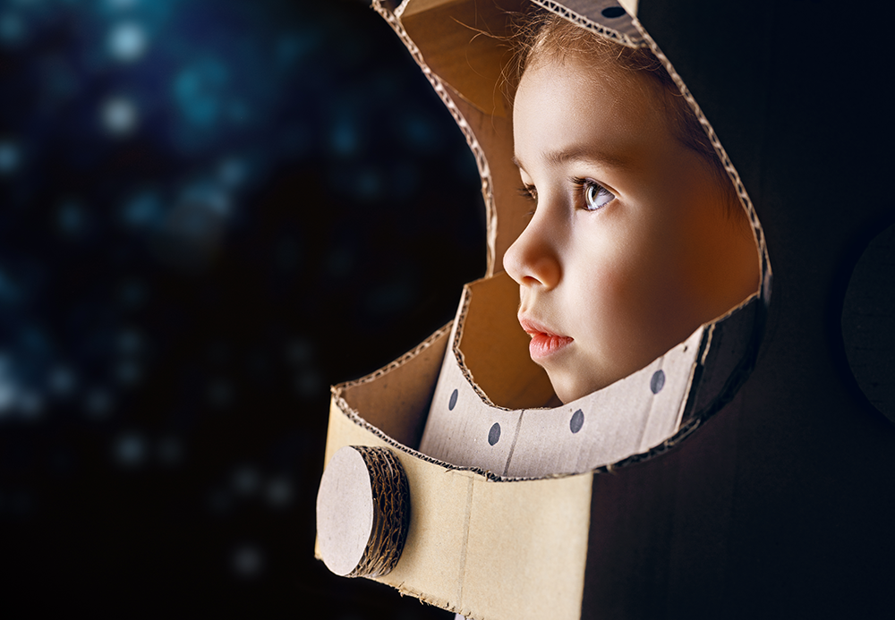 Jocuri de rol pentru preșcolari: 7 idei care îi învață să comunice corect