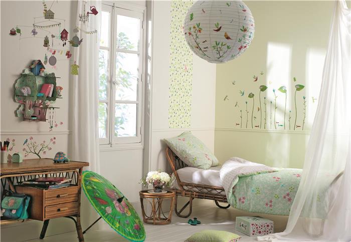 Decoratiuni camera copil