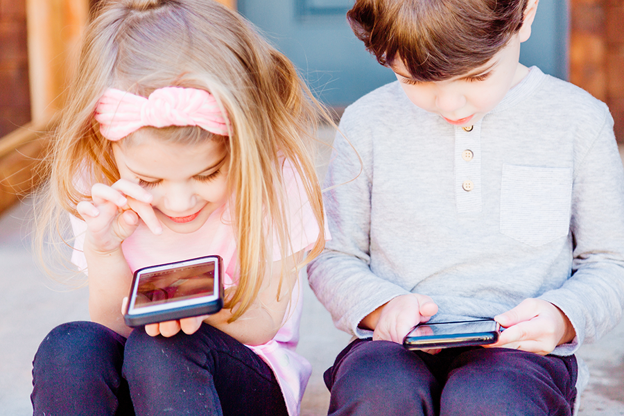Sfaturi de educație digitală pentru copii