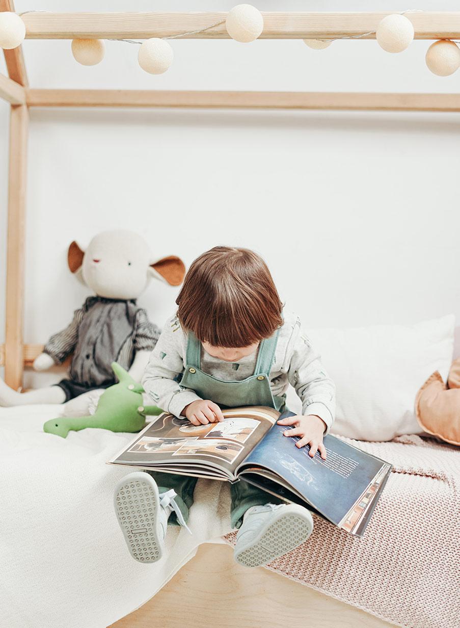 Lectura în viața copiilor