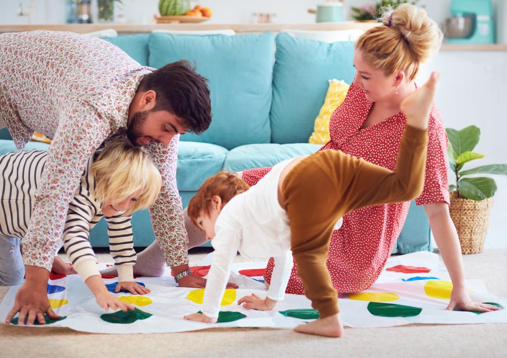 13 activități distractive și educative pentru copii și părinți