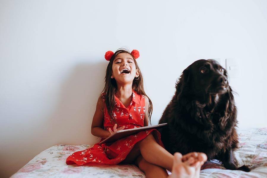 Copiii și tehnologia - 8 sfaturi de educație digitală pe care ar fi bine să i le transmiți copilului tău