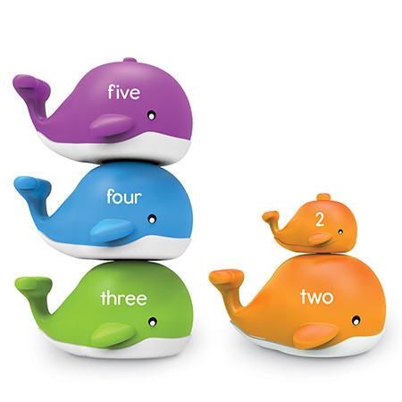 Balenute cu cifre 5